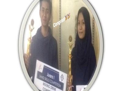Kompetisi Sahid